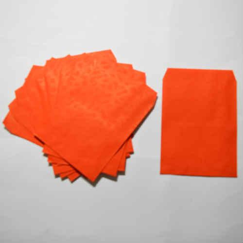 台湾 紅包(ホンパオ)小 10枚セット お祝い袋 お年玉袋